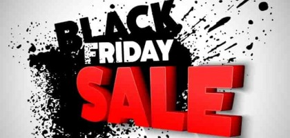 Discounts untill Black Friday end !
